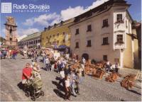 Radio Slovakia Int