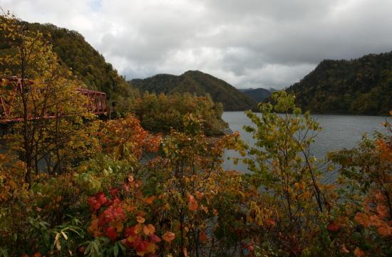 北海道紅葉2009-3