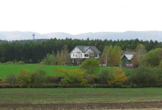 北海道紅葉2008-9