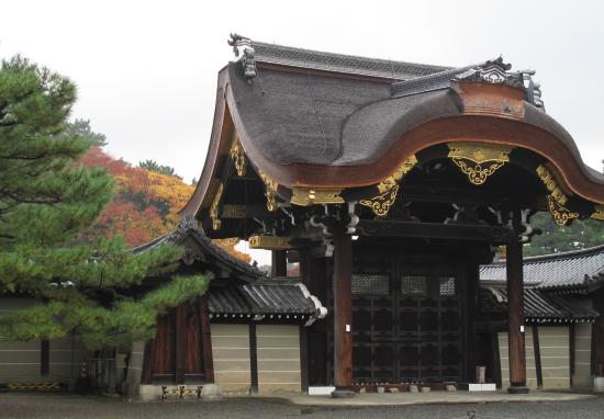 京都紅葉2008-1