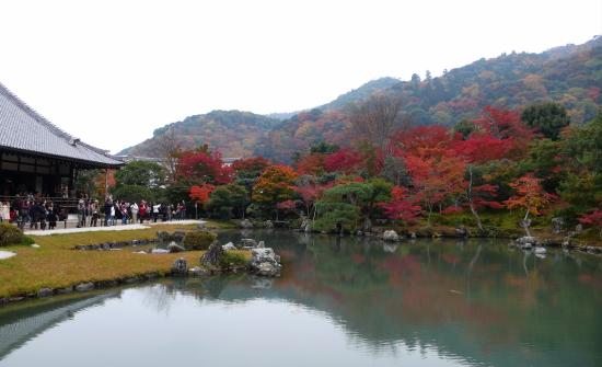 京都紅葉2006-7
