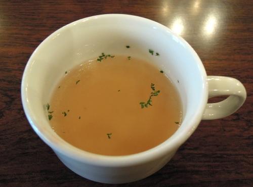 浪漫亭スープ