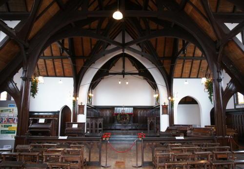 聖ヨハネ祭壇