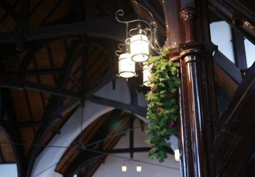 聖ヨハネ灯かり
