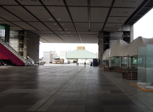 江戸国技館