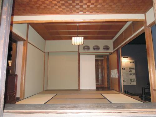 江戸豪邸2