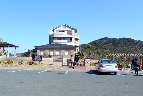 伊良湖旅館