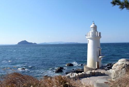 伊良湖灯台2
