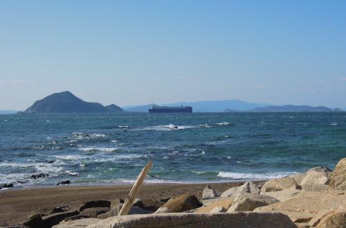 伊良湖水道2