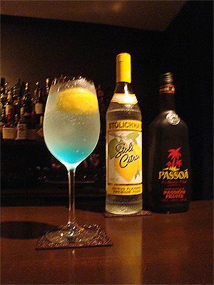 Bar Elixir おまかせカクテル