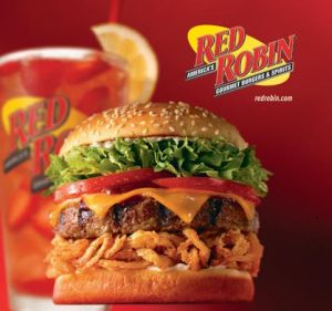Red robin burger1