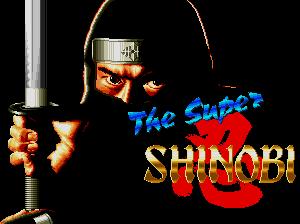 The Super Shinobi 00