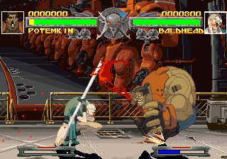 Guilty Gear 02