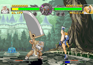Guilty Gear 03