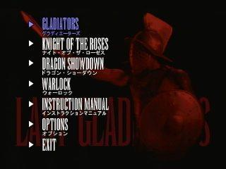 Last Gladiators Ver 9.7 01