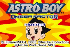 Astro Boy Omega Factor00