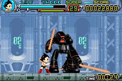 Astro Boy Omega Factor05
