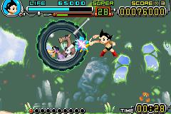Astro Boy Omega Factor07