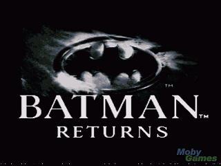 Batman Returns 00