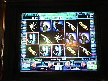 AVP Slot 00