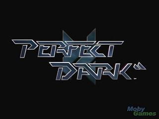 Perfect Dark 00