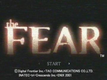 The Fear 00