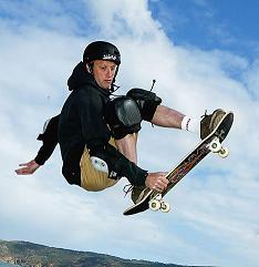 Tony Hawk 00