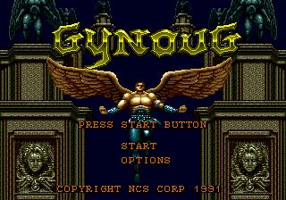 Gynoug 00