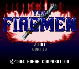 The Firemen 00