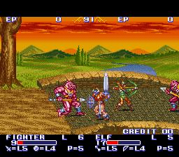 King Of Dragons 04