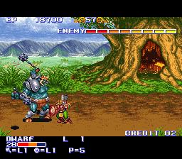 King Of Dragons 02