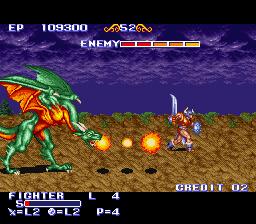 King Of Dragons 03