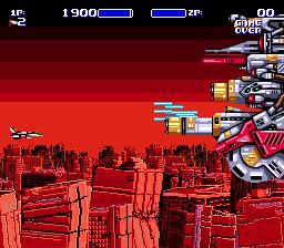 Aero Blasters 02