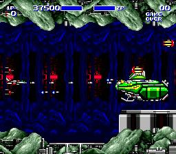 Aero Blasters 03