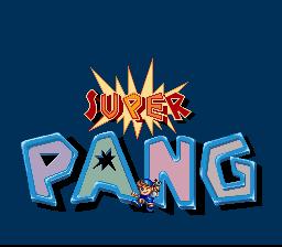 Super Pang 00