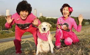 Hayashiya Family 00