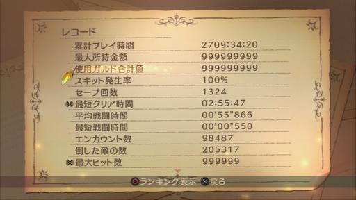 レコード20100421