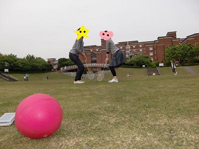 5月3日県大芝生公園 021小