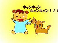 s-実家の犬