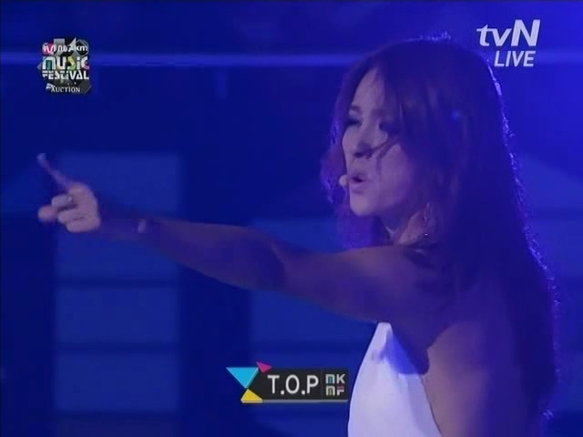BigBang  Lee Hyori.Lie,Haru Haru,U Go Girls,10 minutes......2008 MKMF.081115.avi_000198932