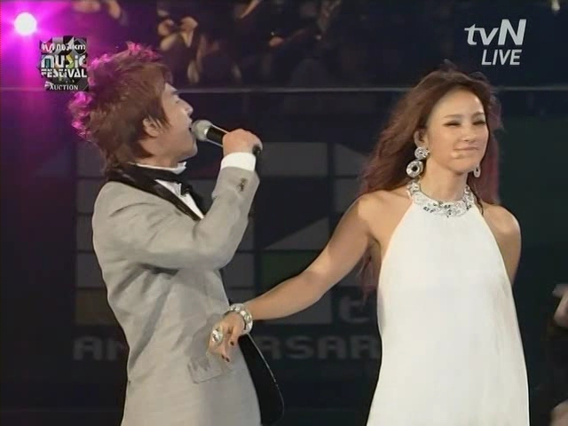BigBang  Lee Hyori.Lie,Haru Haru,U Go Girls,10 minutes......2008 MKMF.081115.avi_000540740