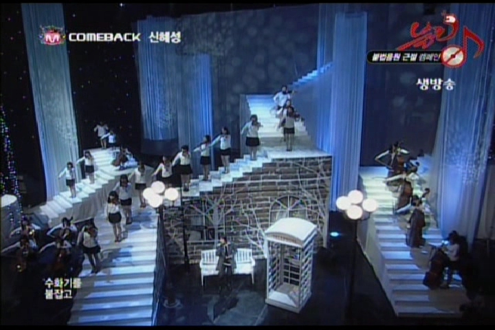 090219 mnet m!countdown - Hyesung Comeback Why Did You Call...perf (HD) [720x480][360Kpop.com].avi_000161060