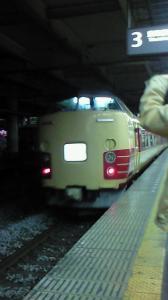 081129 電車