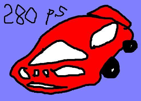 ボバさんの車