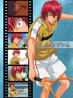 テニス30