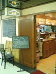 神保町 レストラン七條 店構え