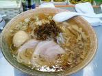 神保町 覆麺 味玉覆麺