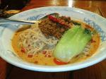 神保町 揚州商人 冷やしタンタン麺(大盛り)
