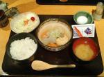 目黒 福の花 目黒店 鶏つくね団子と根菜のゆず胡椒煮