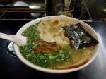 飯田橋 高はし 雲呑麺